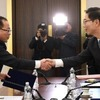 КНДР и Южная Корея хотят пройти под одним флагом на открытии Олимпиады