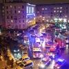 В петербургском супермаркете произошёл взрыв