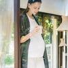 Uniqlo выпустили коллекцию одежды  для беременных