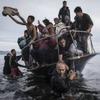 Российский фотограф Сергей Пономарёв получил Пулитцеровскую премию