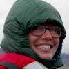 Эмма Томпсон съездила  в Арктику с благой целью  и восхитилась полярниками