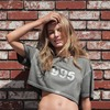 Кейт Босуорт помогла Topshop создать фестивальную коллекцию