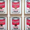 В Париже открылась выставка лучших работ  из MoMA