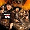 Backstreet Boys, 'N Sync, зомби и Дикий Запад в трейлере хоррора «Dead 7»
