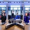 В Москве открылся пятиэтажный магазин Nike