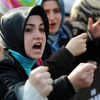В Турции прошла волна протестов из-за жестокого убийства девушки