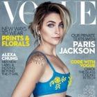 Пэрис Джексон снялась  для обложки Vogue