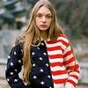 American Apparel сняла новый лукбук в Одессе