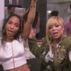 TLC представили первый  за 14 лет клип «Way Back»