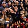 Мелисса Маккарти выступила с речью на MTV Movie Awards