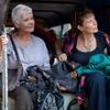 Исследователи выяснили, что не так с пожилыми персонажами в кино