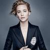 Дженнифер Лоуренс снова в кампании Dior