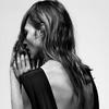 Саша Пивоварова снялась для кампании Saint Laurent