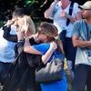 Во Флориде подросток открыл стрельбу в школе