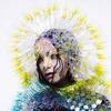Новый альбом Бьорк «Vulnicura» слили в сеть