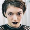 Певица Lorde делает коллекцию для MAC