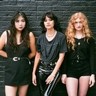 Новое имя: женское рок-трио L.A. Witch