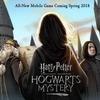 Вышел трейлер новой игры по мотивам книг о Гарри Поттере