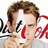 Джонатан Андерсон разработал дизайн бутылки Diet Coke