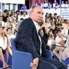 Путин рассказал,  как относится к феминизму