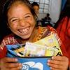 The National помогут гватемальским девочкам получить образование