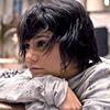 Беременная и несчастная Ванесса Хадженс в драме «Подари мне убежище»
