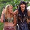 В новой «Зене — королеве воинов» покажут историю любви Зены и Габриэль