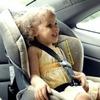 В России запретили оставлять детей в машине без присмотра