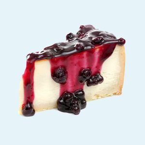 Быстрые ягодные  и фруктовые десерты: 10 рецептов
