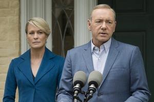 Кто здесь власть: Плейлист к новому сезону «House of Cards»