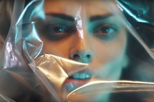Премьера: Клип Саши Виноградовой «Intrinsic Depth»