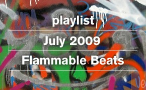 Плейлист: Flammable Beats