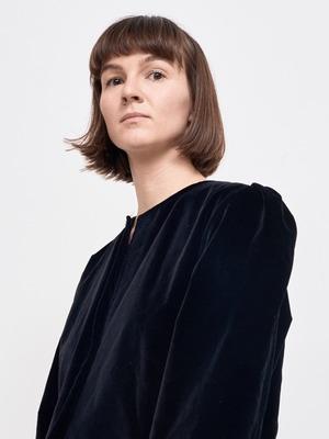 Куратор проектов в образовании Ольга Смирнова о любимых нарядах