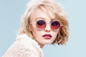 16-летняя дочь Джонни Деппа снялась в рекламе Chanel