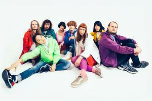 Новое имя: Интернациональная поп-группа Superorganism