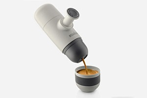 Карманная эспрессо-машина Minipresso