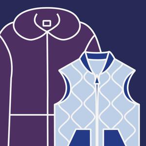 Что носить зимой: 25 вариантов верхней одежды