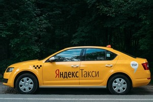 Москвичка обвинила водителя «Яндекс.Такси»  в изнасиловании