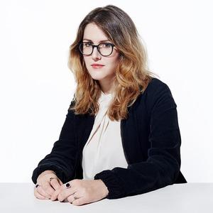 Директор редакторского бюро TXT Анна Красильщик  о любимых книгах