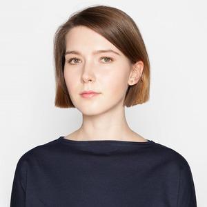 Бренд-менеджер Анна Сазонова о макияже и любимой косметике
