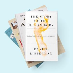 Внутренний мир: 10 книг об удивительной физиологии человека