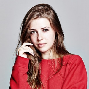 Анна Орлова, 