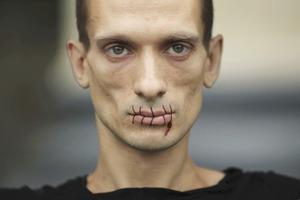 Пётр Павленский использовал секс-работниц в суде как свидетелей
