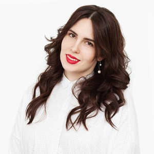 Главный редактор BeautyHack Олеся Минц  о любимой косметике