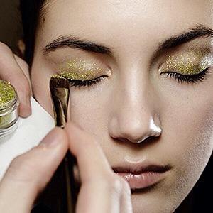 Как повторить лучший  макияж New York  Fashion Week