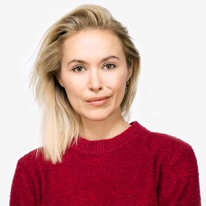 Визажист Юлия Пантюхина об отношении к красоте и любимой косметике