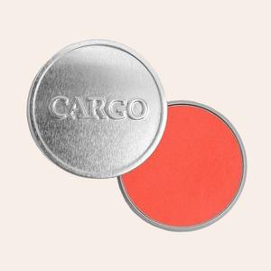 Красное всё: Тени, румяна, карандаши и пигменты для актуального макияжа