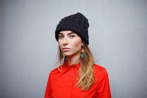 Гардероб: Юлия Калманович, дизайнер одежды