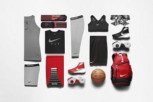Nike выпустили коллекцию женской баскетбольной одежды
