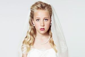 В Норвегии «поженятся» 12-летняя девочка  и 37-летний мужчина